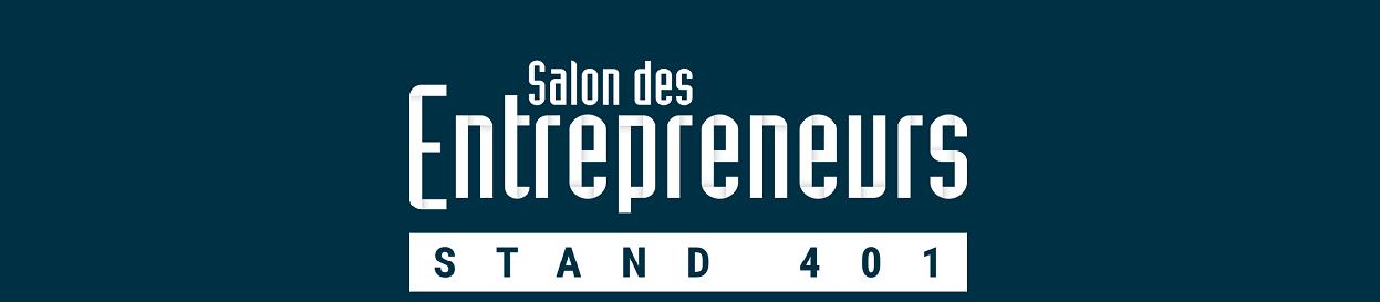 Compta in touch au salon des entrepreneurs les 1er et 2 for Salon des entrepreneurs